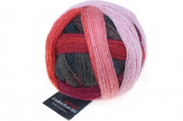 Schoppel Zauberball®100 Red to Go