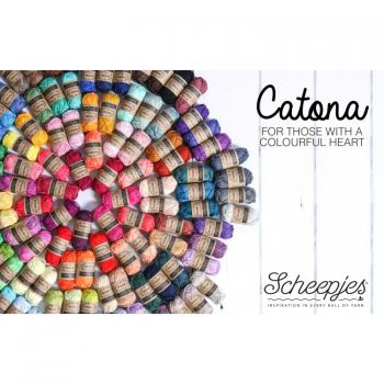 Scheepjes Catona - Colour Pack