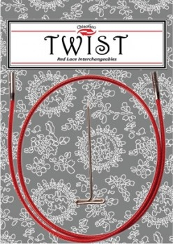 ChiaoGoo Twist Seil Small