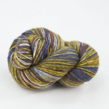 Kremke Soul Wool Lazy Lion Sock Yarn - Highlands